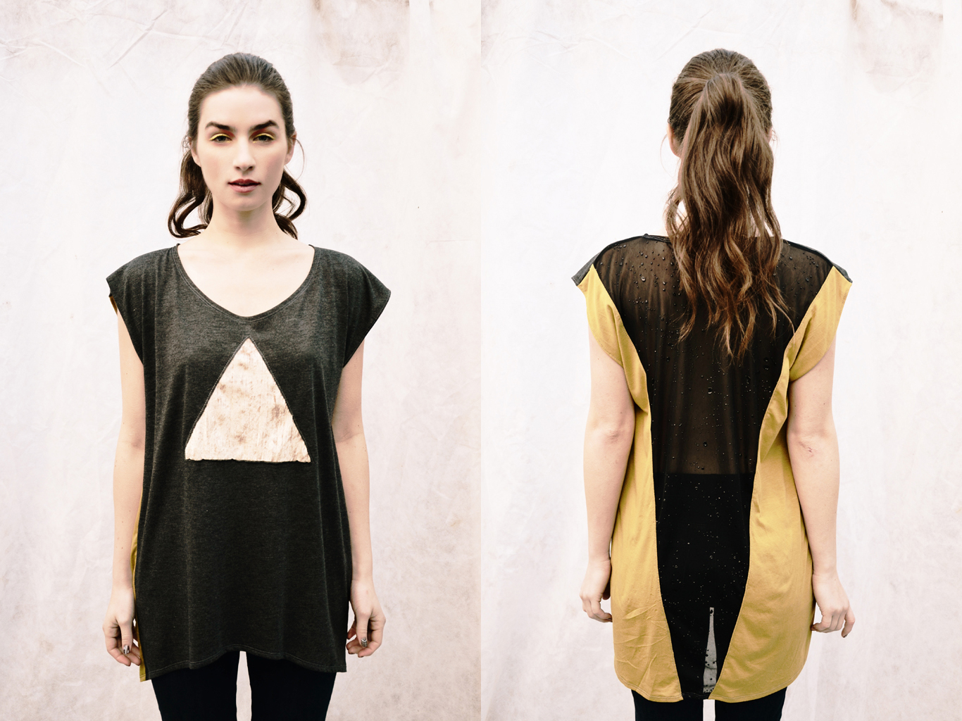 lookbook shoot for asuyeta by erika astrid
