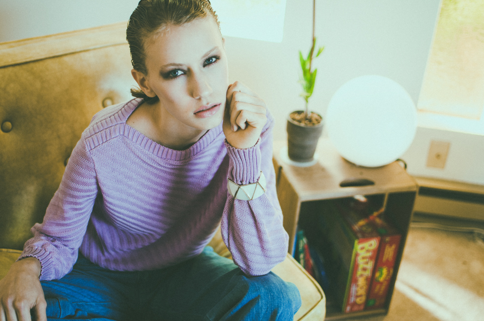 fashion editorial with elisabeth by erika astrid