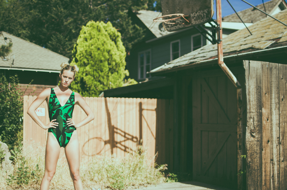 fashion editorial with abbey sowick by erika astrid