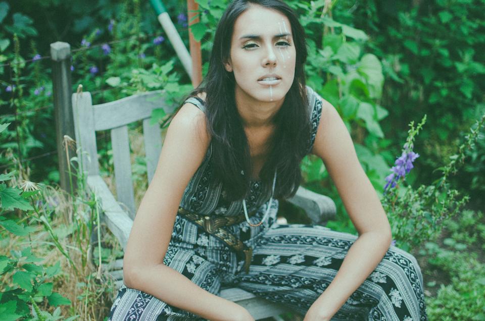fashion editorial shot in denver by erika astrid