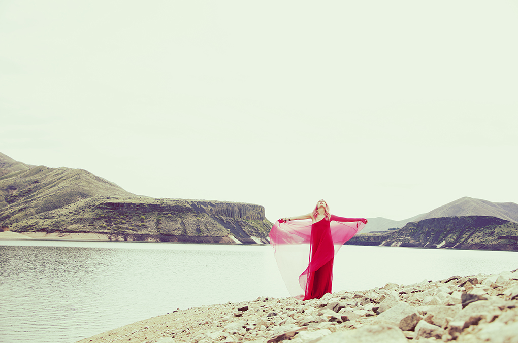 Totemic Gypsy Soul by Erika Astrid