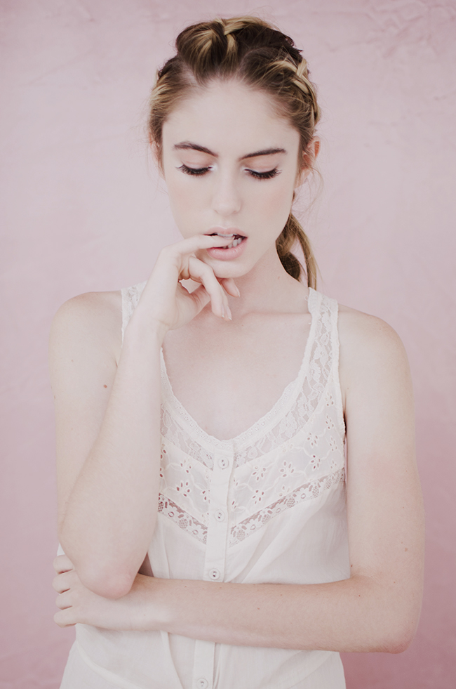 sara grace kelley by erika astrid