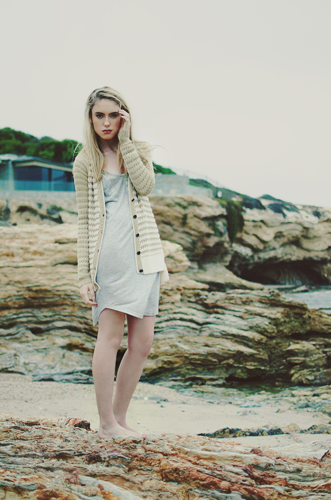 showcase lookbook by erika astrid