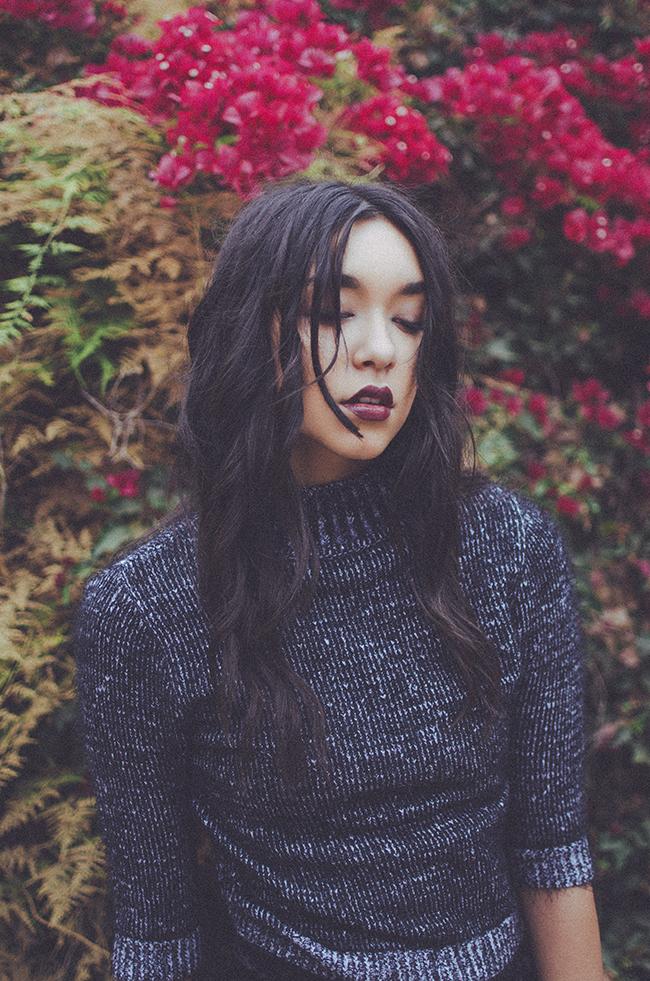 fashion editorial by erika astrid