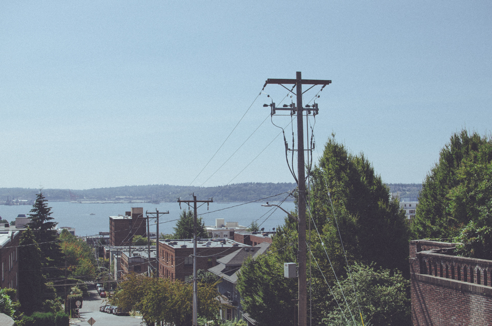 wanderlusting in seattle by erika astrid